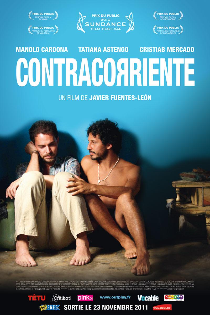 Contracorriente de Javier Fuentes-León