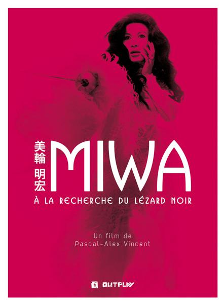 Miwa a la recherche du lezard noir