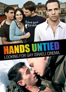 HANDS UNTIED