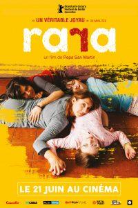 RARA_AFFICHE_date_Pepa_san_martin_outplay_films