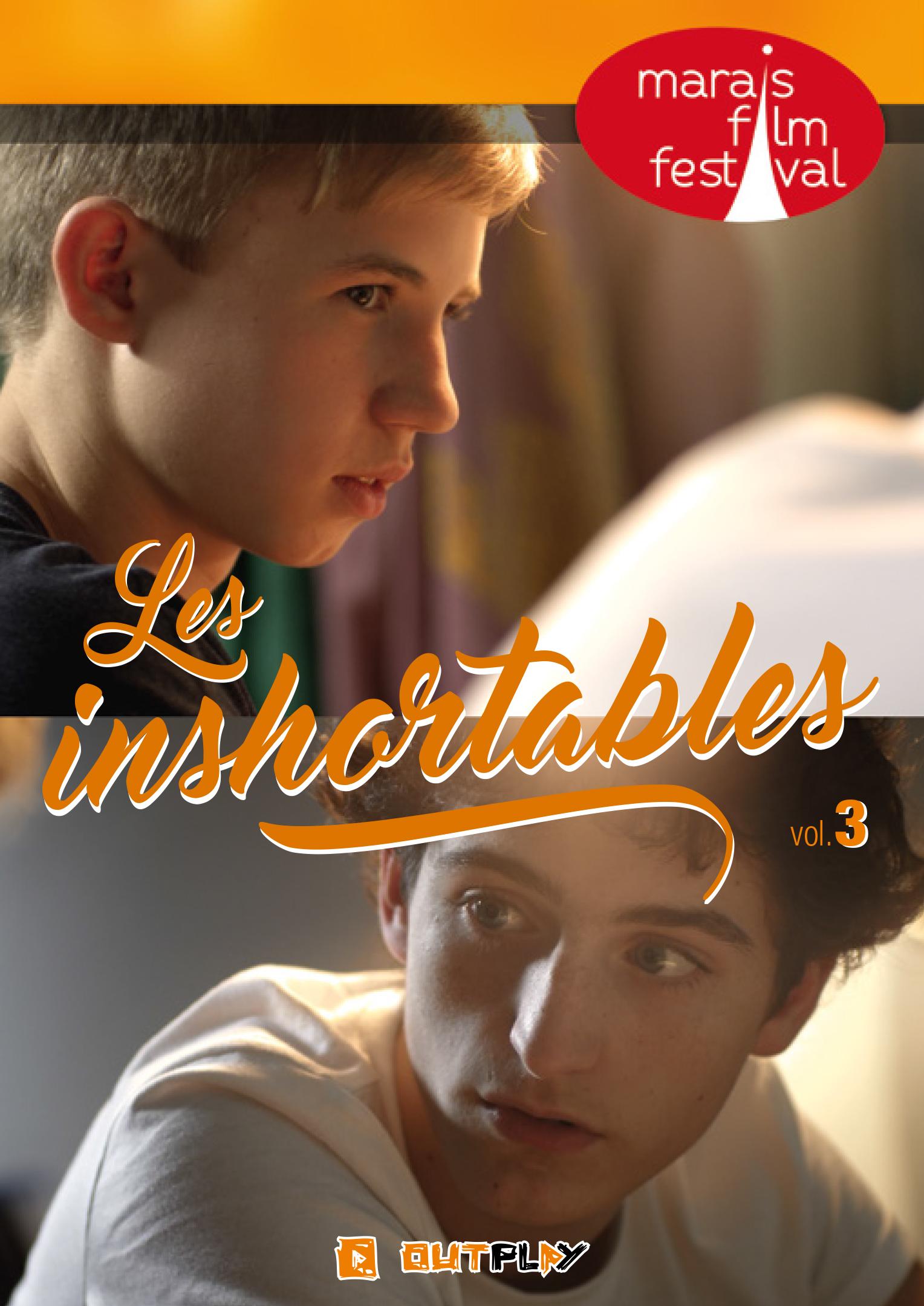 LES INSHORTABLES – Vol.3