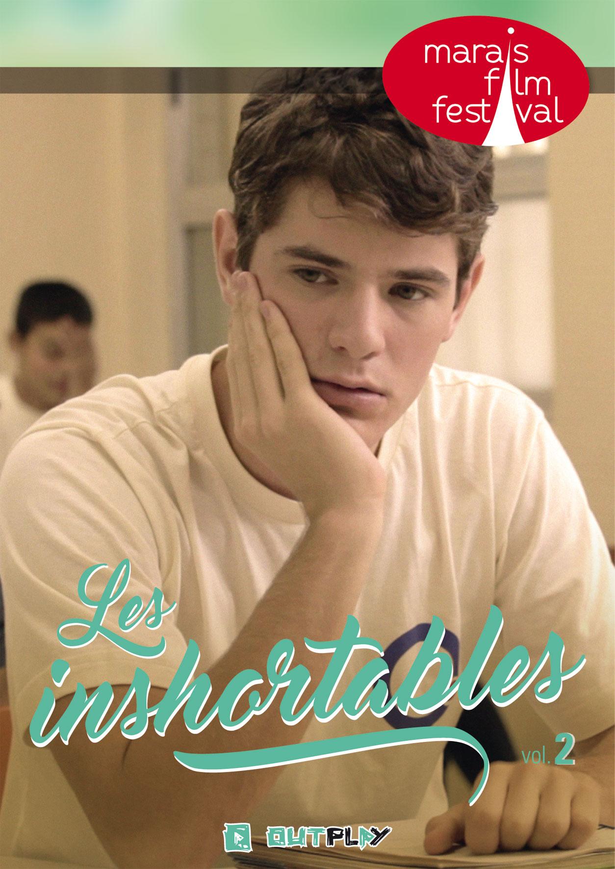 LES INSHORTABLES – Vol.2