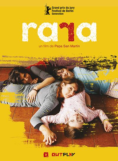 RARA  [Edition Collector – Digipack + Livret]