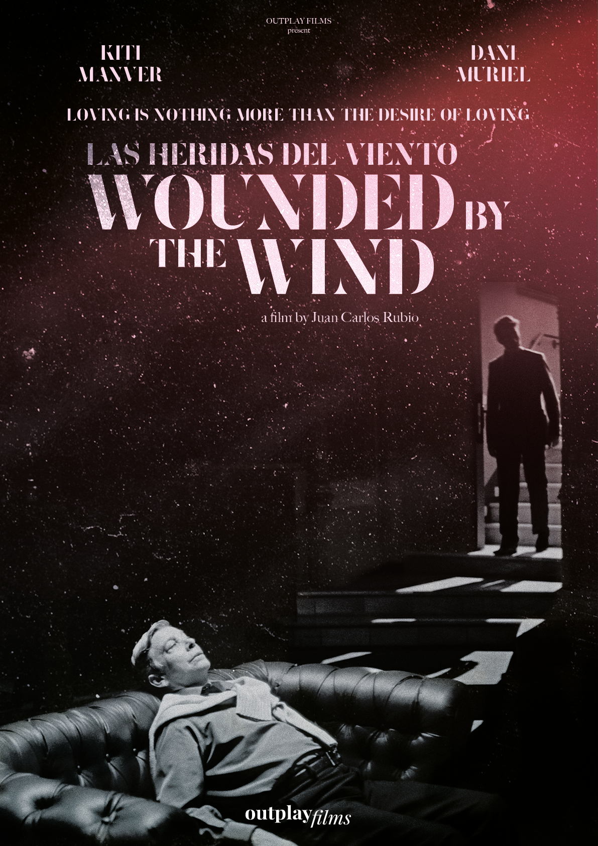 LAS HERIDAS DEL VIENTO (WOUNDED BY THE WIND)